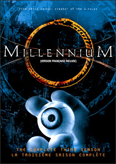 millennium III dvd